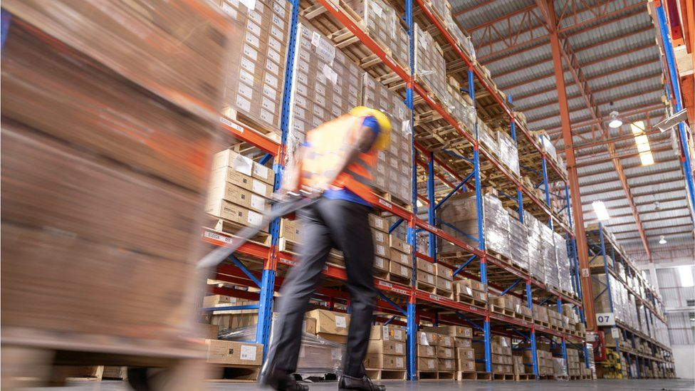 Overseas workers only way to solve shortages, says Next boss